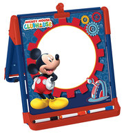 Mickey Mouse Clubhouse Table Top Easel Mickey Mouse - JUSTIN PRODUCTS INC.