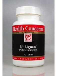 Health Concerns NuLignan 90t