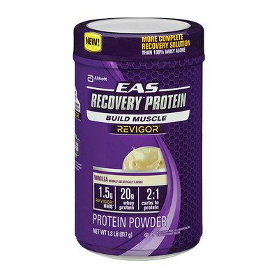 EAS Recovery Protein Vanilla Protein Powder