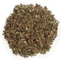 Frontier Basil Leaf, Sweet-domestic, C/s, 16 Ounce Bag