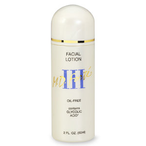 M.D. Forte III Facial Lotion
