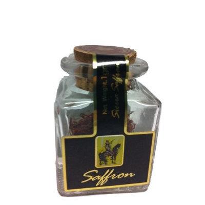 Spanish Saffron Sierra Saffron Imported grade A saffron