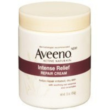 Aveeno® Aveeno Active Naturals Intense Relief Repair Cream - 16 Oz
