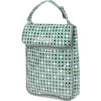 Bumble Bags Candace Changing Kit, Lucky Clover