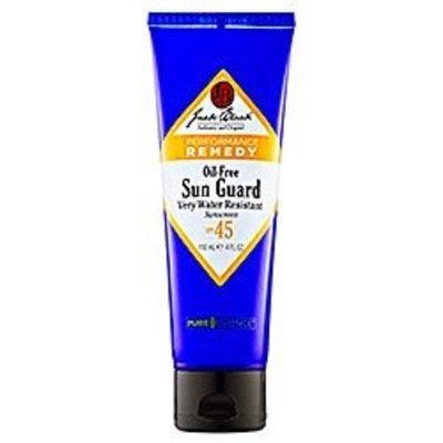 Jack Black Sun Guard Sunscreen SPF 45 2 fl oz.