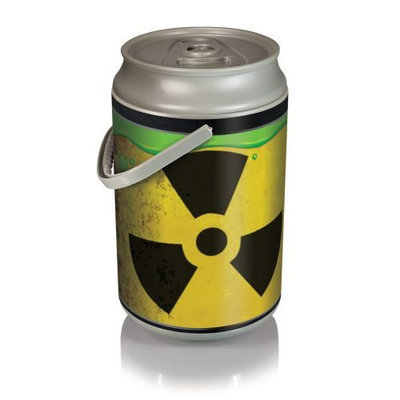 Picnic Time Mega Can Cooler - Toxic Can