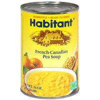 Hibitant Habitant French-Canadian Pea Soup
