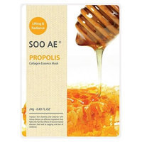 Soo Ae® Collagen Essence Mask Propolis - 5 count