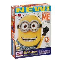 Betty Crocker™ Despicable Me Fruit Flavored Snacks