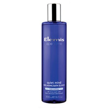 Elemis Quiet Mind Relaxing Bath Elixir