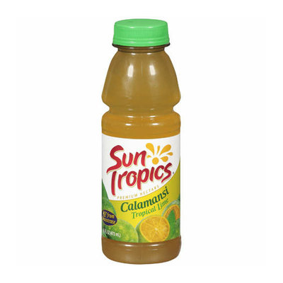 Sun Tropics : Tropical Lime Nectar