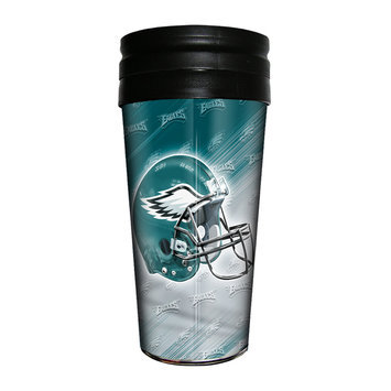 Icup Inc. ICUP Philadelphia Eagles NFL 16 oz Travel Mug