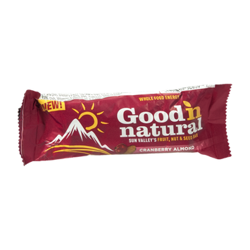 Good 'n Natural Bar Cranberry Almond