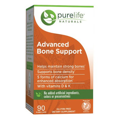 Pure Life Advanced Bone Support