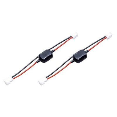 Vertex LF-1 (2 Pack) Plug-In Line Filter