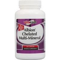 Vitacost Brand Vitacost Albion Chelated Multi-Mineral -- 120 Capsules