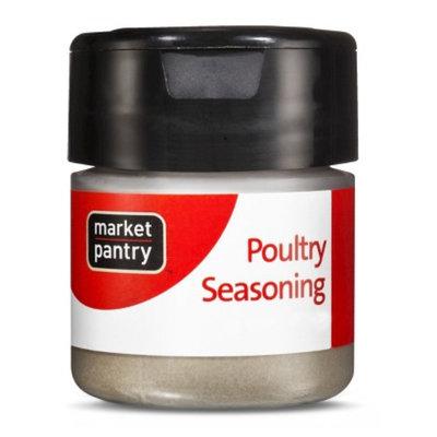 market pantry Market Pantry Poultry Seasoning 0.65 oz