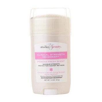 Studio 35 Clinical Strength Deodorant Powder Fresh