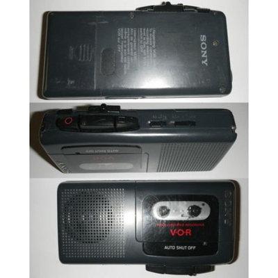 Sony V-O-R