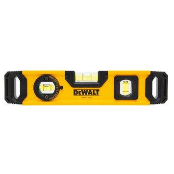 Dewalt DWHT43003 9 in. Magnetic Torpedo Level