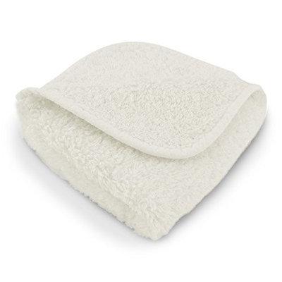 Abyss Super Pile Bath Towels - Ivory