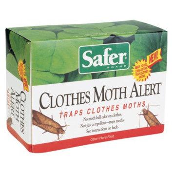 Safer Brand Clothes Moth Alert Trap