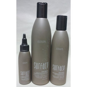 Surface Awaken Therapeutic Set for Thinning Hair