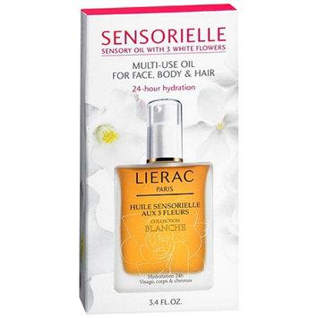 LIERAC Paris Sensorielle Multi-Use Skin Oil