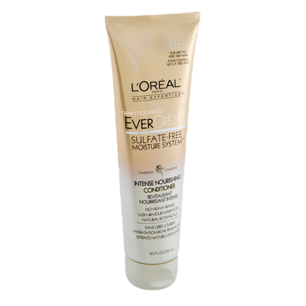 L'Oréal Paris EverSleek Finishing Creme