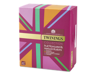 Twinings® Twinings Collection Fruit Flavoured & Herbal Infusions