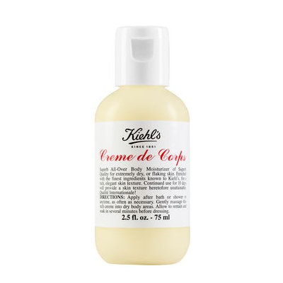 Kiehl's Nourishing Olive Fruit Oil Shampoo