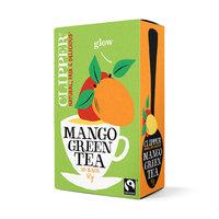 Clipper Fairtrade Green Tea With Mango