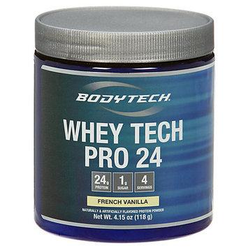Bodytech Whey Tech Pro 24 Trial Size