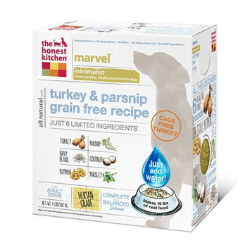 Honest Kitchen Marvel Dehydrated Dog Food 4 lbs