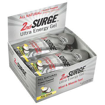 Accelerade 2nd Surge Ultra Energy Gel