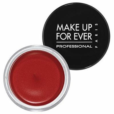 MAKE UP FOR EVER Aqua Cream 8 Red