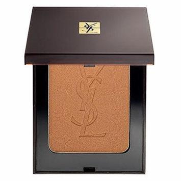 Yves Saint Laurent TERRE SAHARIENNE - Bronzing Powder SPF 12 2 Copper Sand 0.35 oz