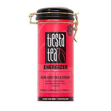 Tiesta Tea Company Earl Grey De La Creme Tea