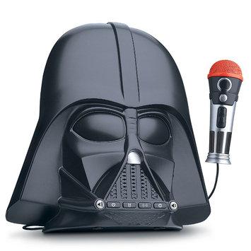 Ekids Star Wars Voice Changer Boombox - Darth Vader
