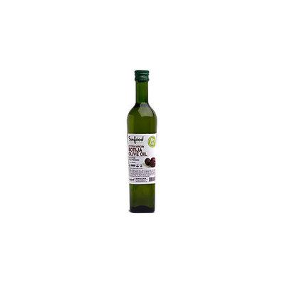 SunFood Organic Botija Olive Oil 16.9 fl oz - Vegan