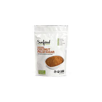 SunFood Coconut Palm Sugar Organic 1 lb