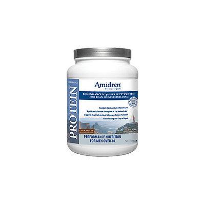 Mhp Sera-Pharma - Amidren Performance Protein Chocolate - 1.25 lbs.