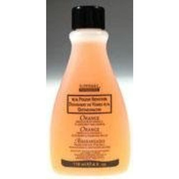 SuperNail Super Nail Non-Acetone Orange Polish Remover