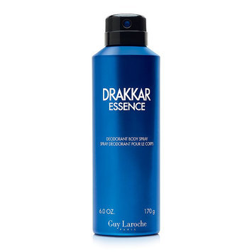 Guy Laroche Drakkar Essence 6-ounce Deodorant Spray