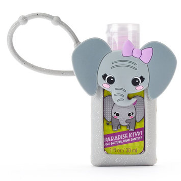 Simple Pleasures Elephant Paradise Kiwi Antibacterial Hand Sanitizer