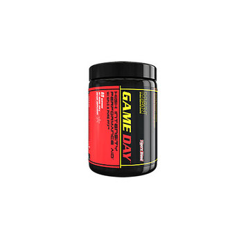 M.a.n. Sports Products MAN Sports Game Day Preworkout Tigers Blood 60 Servings (250g)