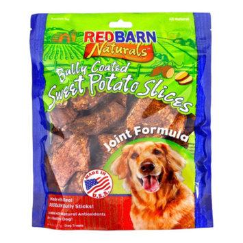 Redbarn Naturals Bully Coated Slice Dog Treat