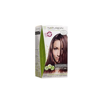 Naturigin 100 Organic Based Permanent Color 5.0