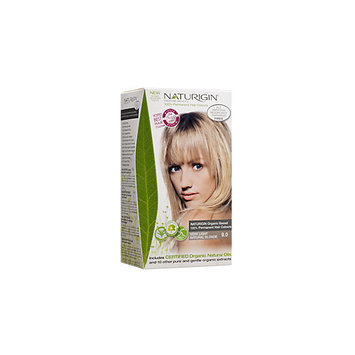 Naturigin 100 Organic Based Permanent Color 9.0