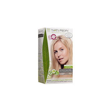 Naturigin 100 Organic Based Permanent Color 10.0